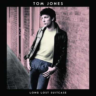 Undated Handout Photo of the new album by Tom Jones: Long Lost Suitcase. See PA Feature MUSIC  Tom Jones. Picture credit should read: PA Photo/Handout. WARNING: This picture must only be used to accompany PA Feature MUSIC Tom Jones.