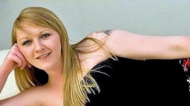 Alleged fraudster Pauline Flett.