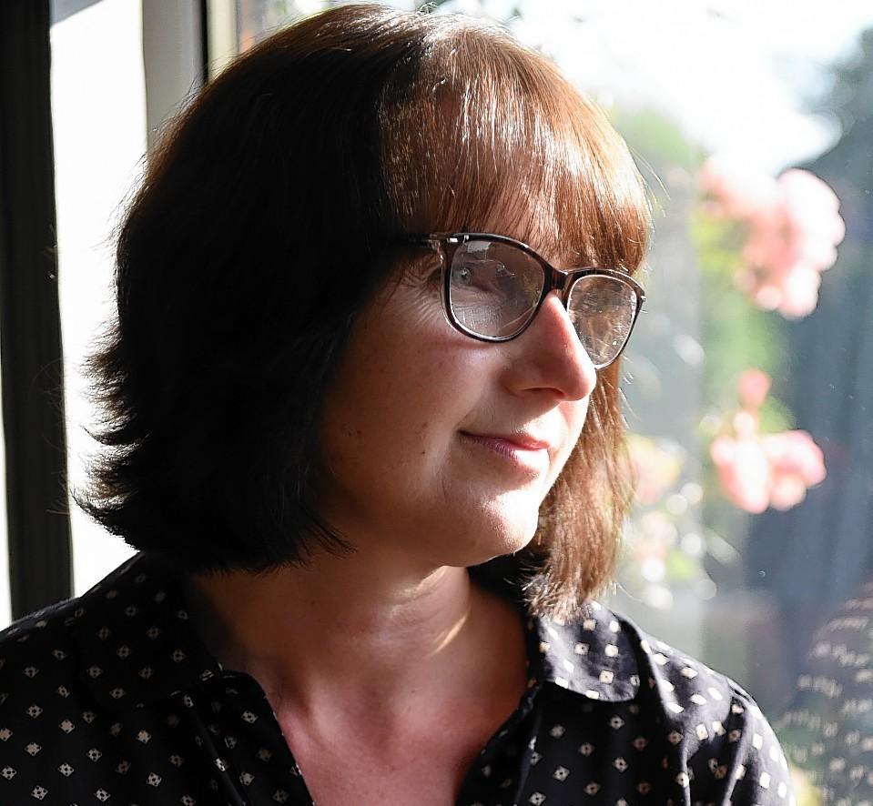 Alison Shand