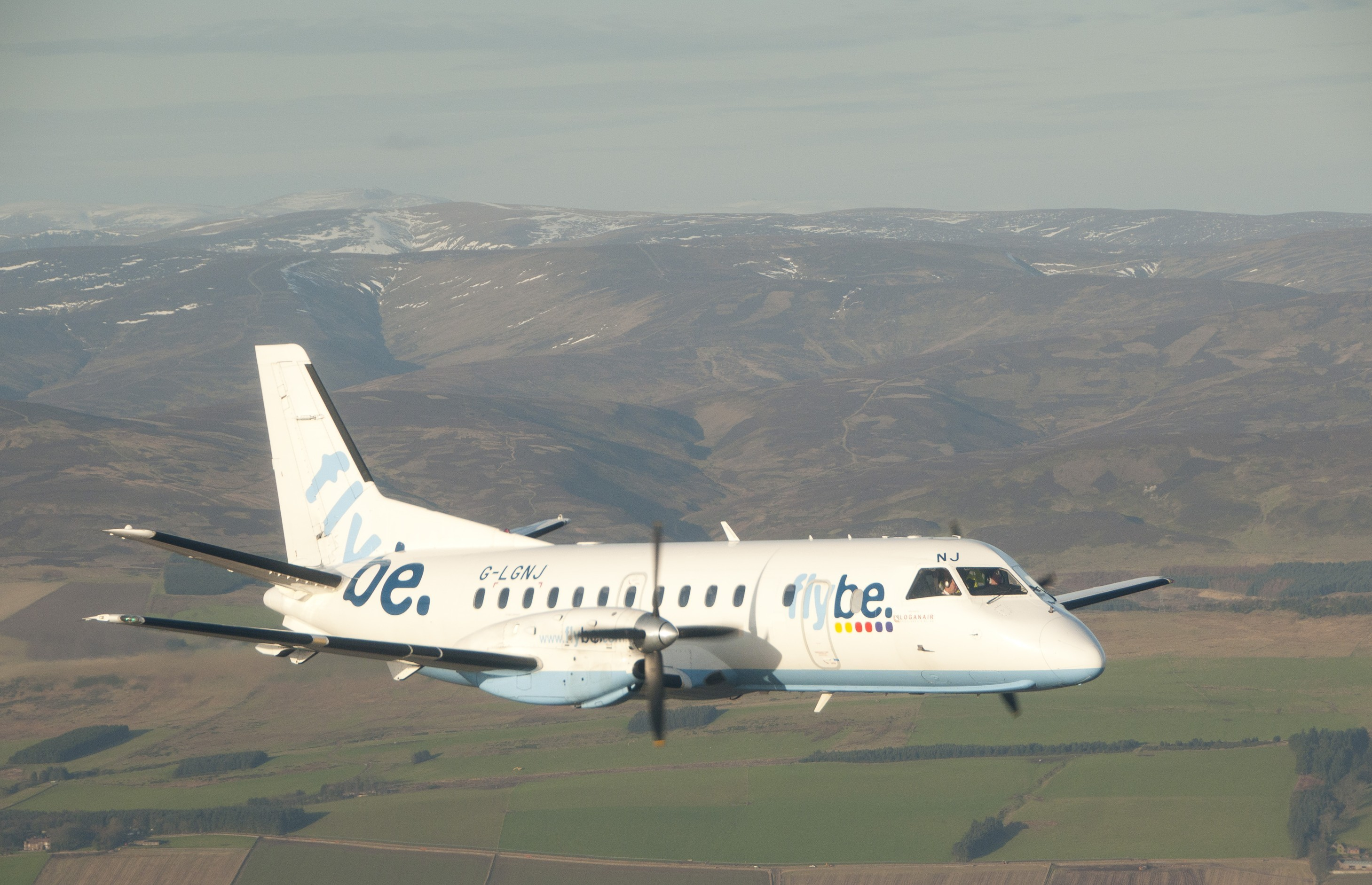 Flybe revenue increased by 8.7% to £623.8million