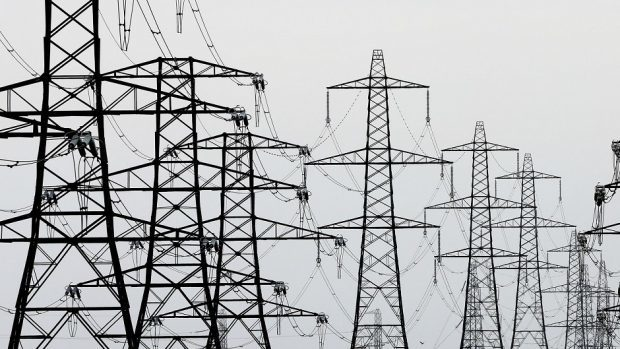 There has been a power cut in Ellon