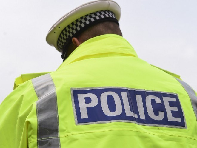 A man was hospitalised following an assault in an Aberdeen nightclub