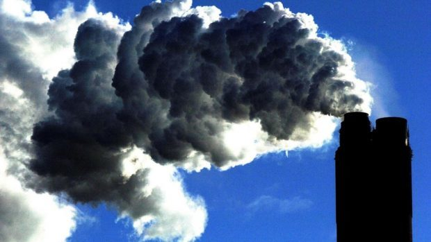 The council is on course to agree a carbon budget.
