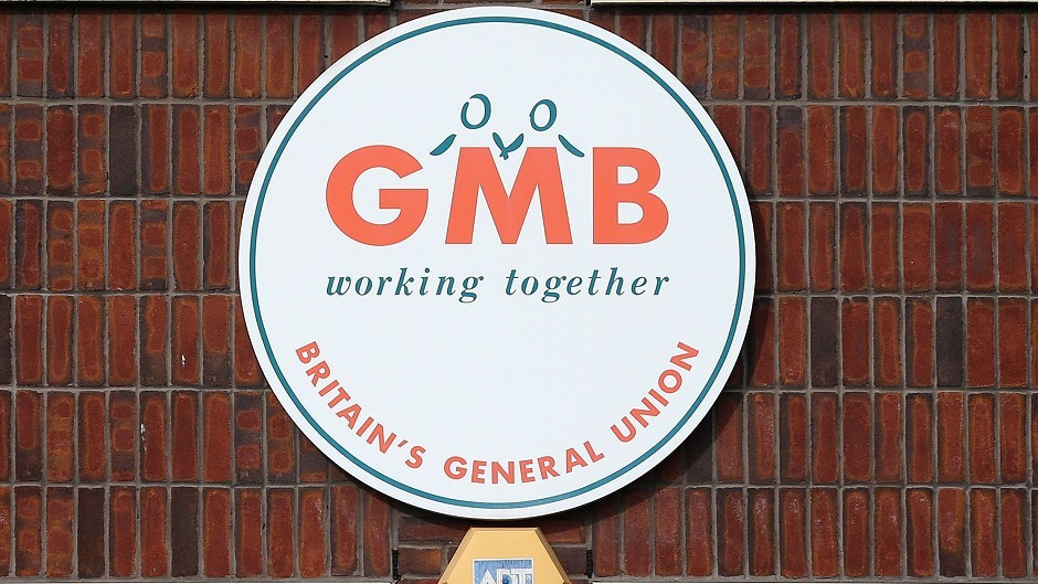 GMB Scotland Senior Organiser Drew Duffy said this is yet another case in point of the crisis in our care sector.