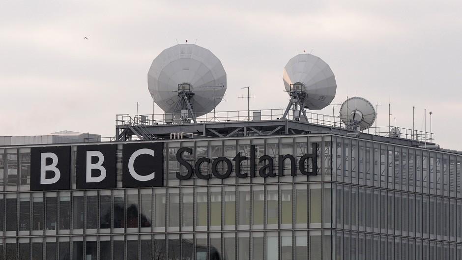 BBC's Scotland