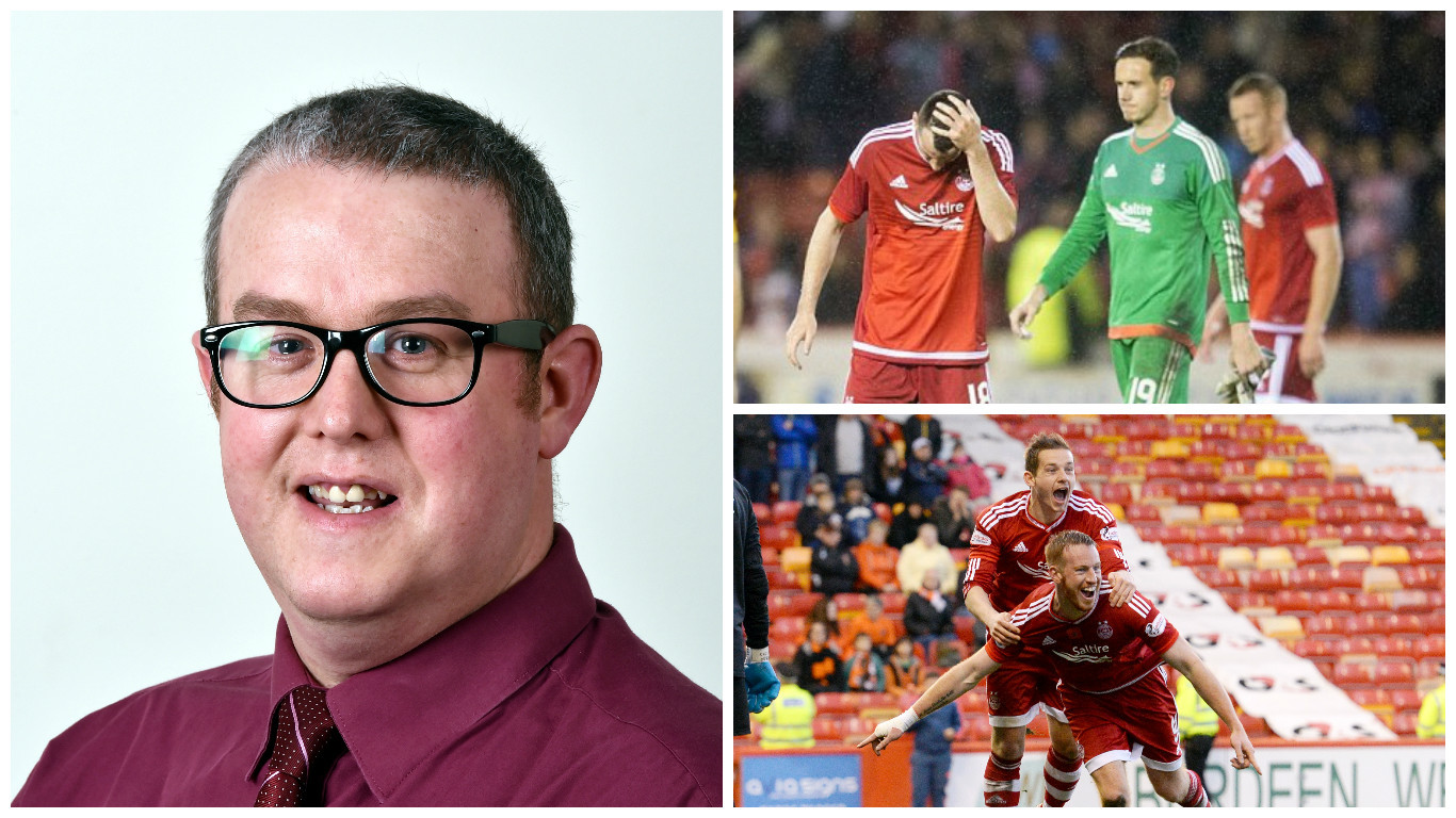 Paul reflects on a difficult period for the Dons, not helped by gossip and rumour