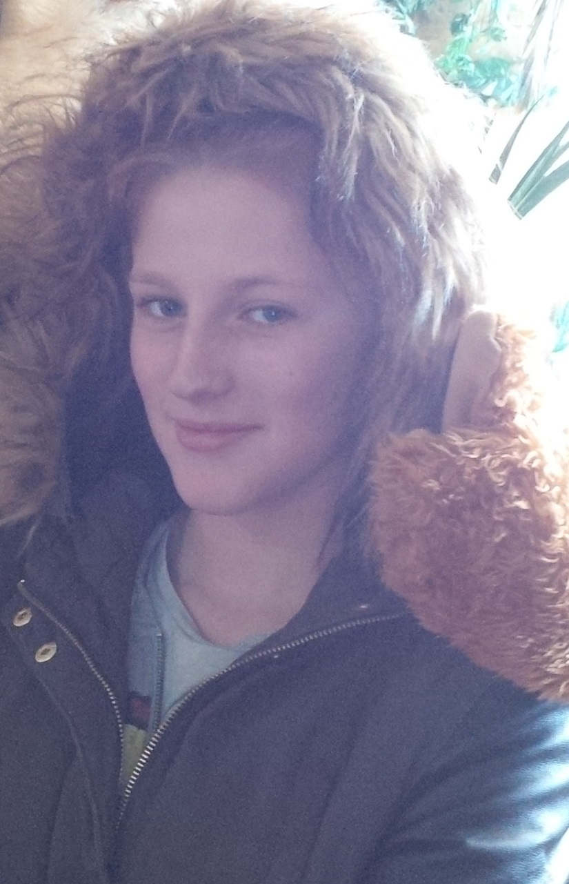 Missing teenager Rachel Donnelly