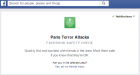 Facebook users can utilise the service to ensure their friends are safe.