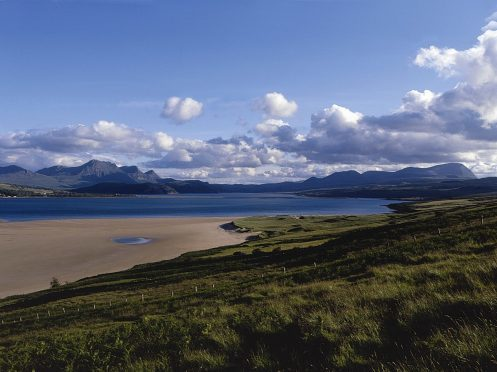 Tongue in Sutherland