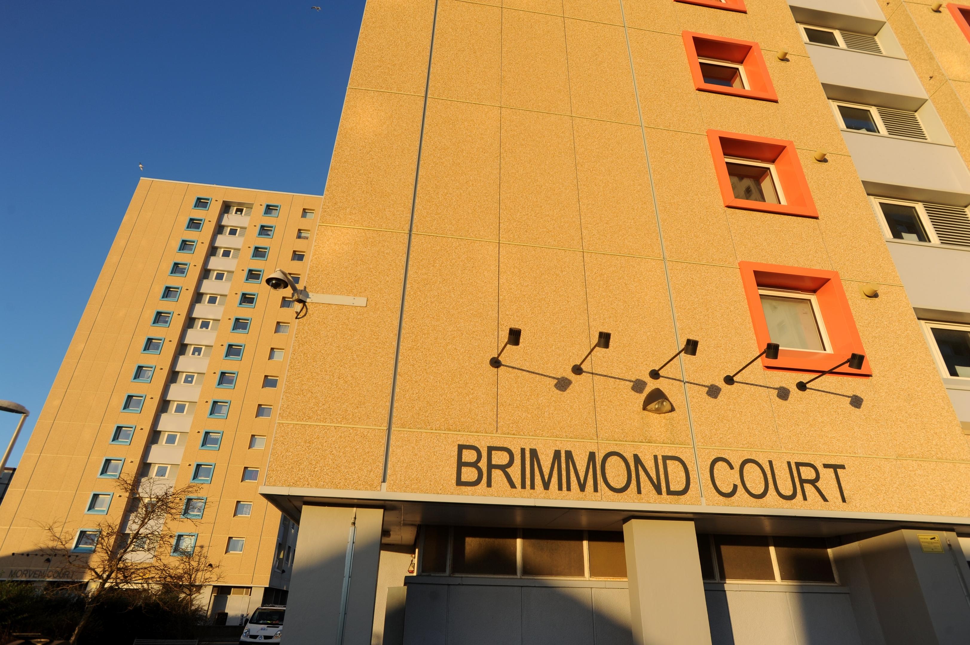 Brimmond Court