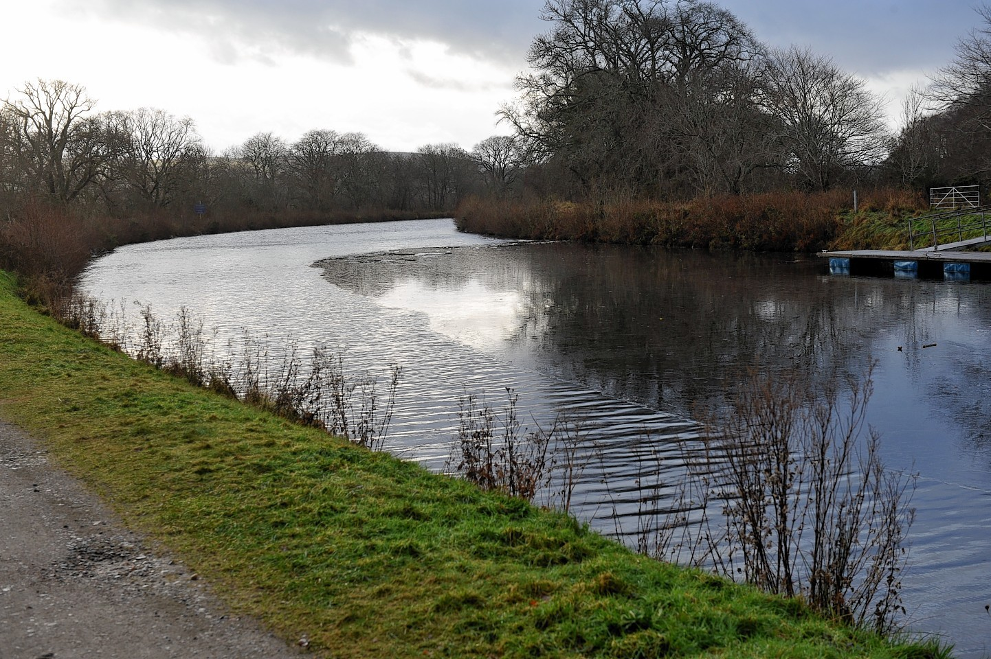 The conference will take place near the Caledonian Canal