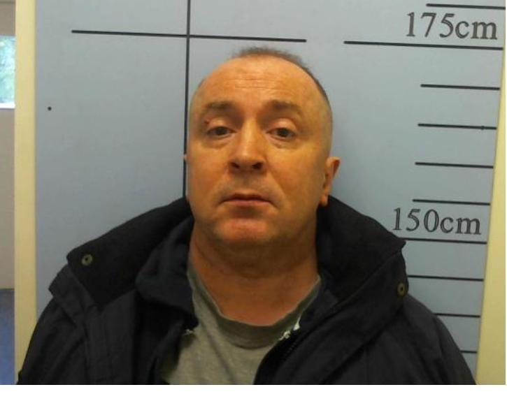 James Casey escaped following a period of day release