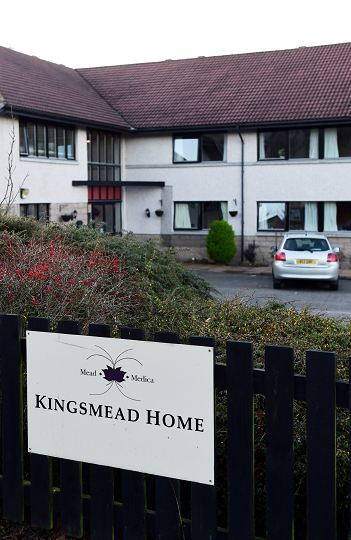 Kingsmead Care Home