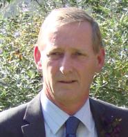 Michael Burbage