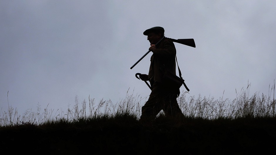 Shooting and deerstalking estates have taken part in the Game for Giving initiative