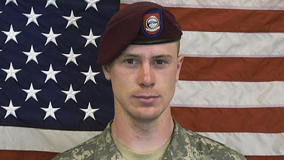 Sergeant Bowe Bergdahl was the subject of the second season of the  Serial podcast