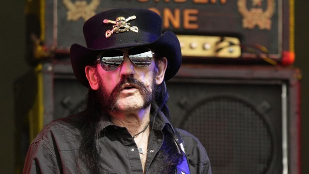 Motorhead frontman Lemmy was diagnosed with cancer on Boxing Day