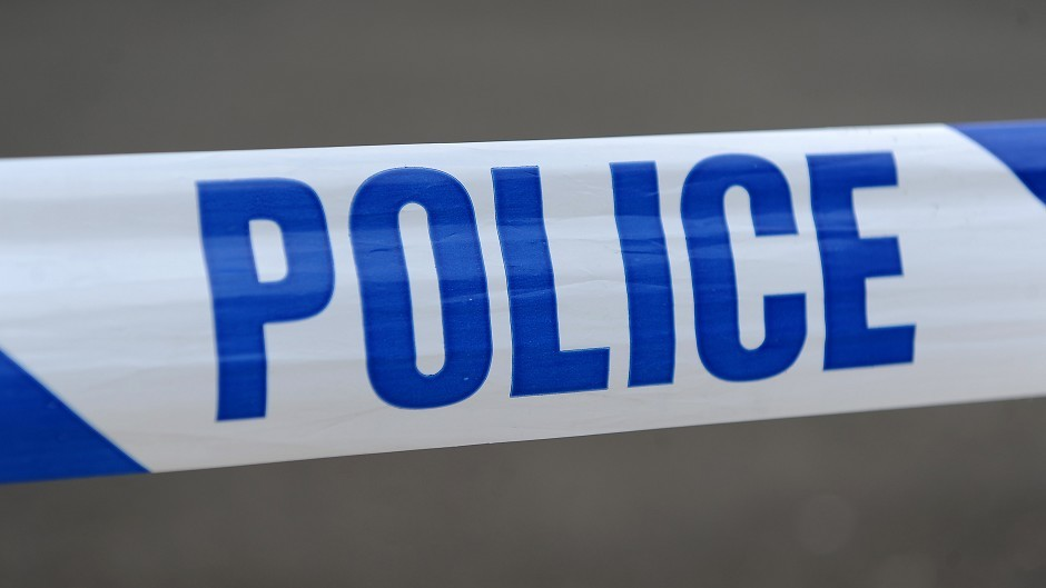 Police have put local diversions in place