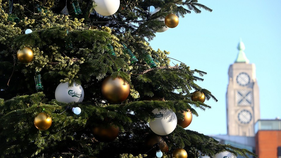 Concerns have been raised about the future of Christmas in the north-east.