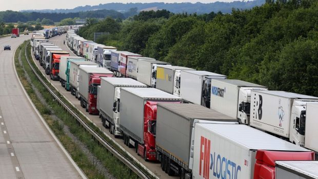Freight could have trouble transferring to rail, the council has said.