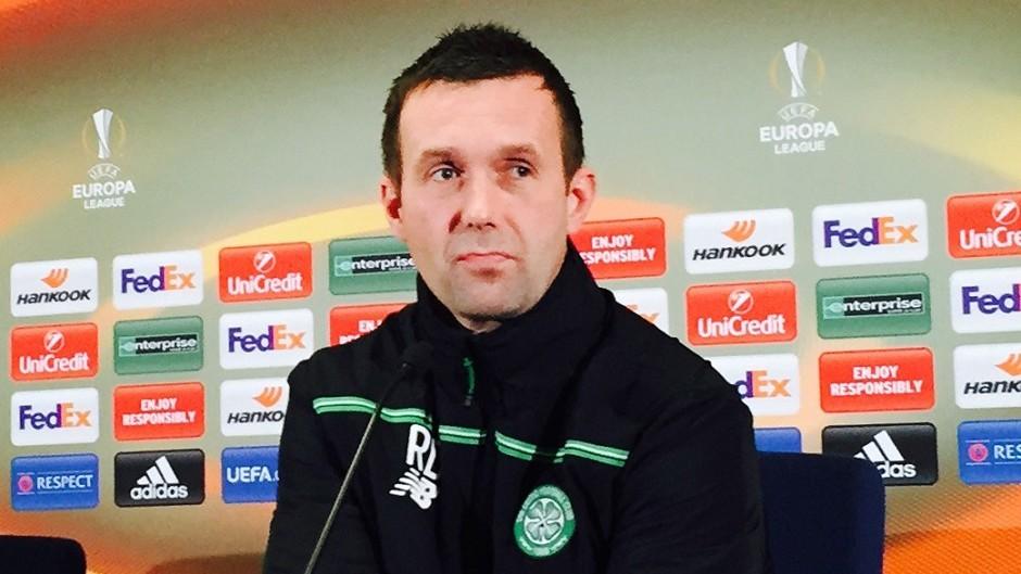 Ronny Deila has come under increasing pressure in recent weeks