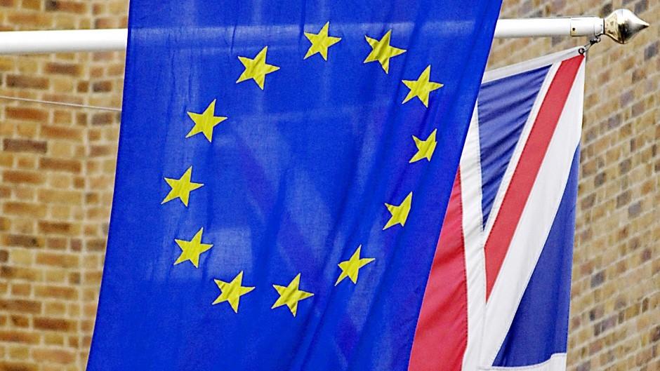 EU referendum bill in Commons