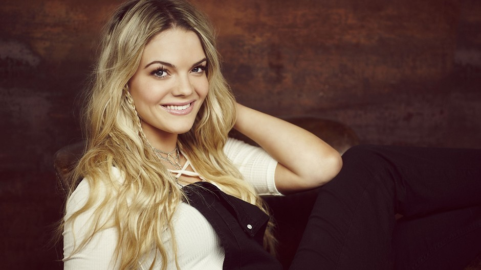 Louisa Johnson is crowned winner of the X Factor,.(SYCO/THAMES TV)