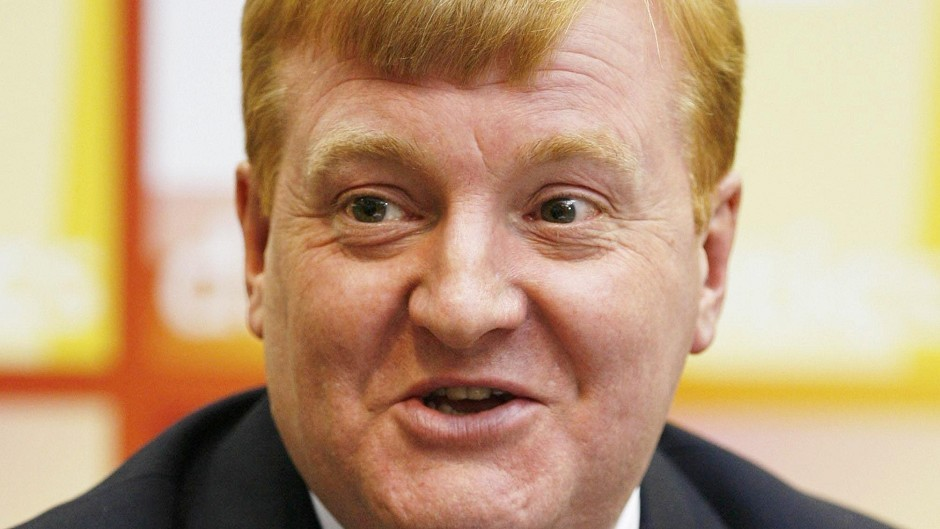 Charles Kennedy is included in the new Oxford Dictionary of National Biography.