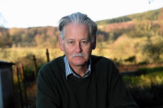 Peter Argyle