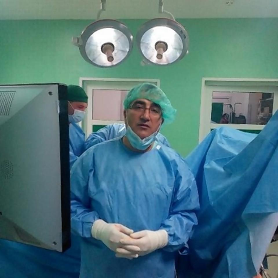 Dr Ragheb Nouman