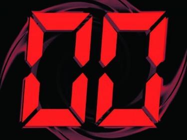 GADGETS NY Countdown 093411