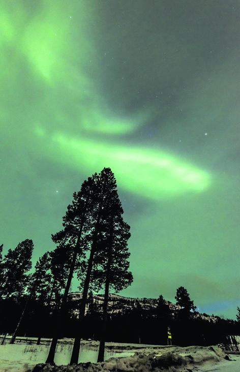 XMAS Alta Norway 102560
