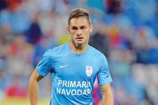 Andrei Peteleu