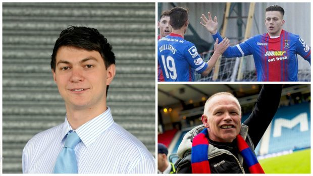 Andy reflects on the crucial piece of business which sees Miles Storey extend his stay in the Highlands