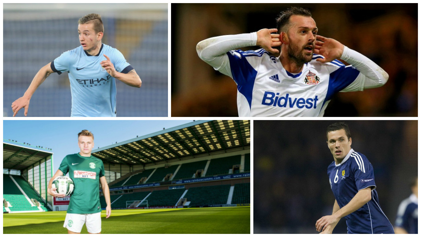 Bersant Celina, Steven Fletcher, Jason Cummings and Don Cowie have all been linked with moves