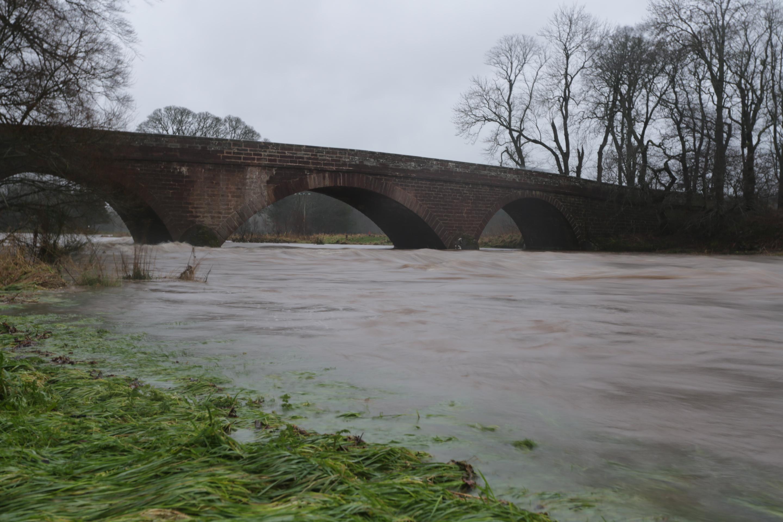 The River Deveron