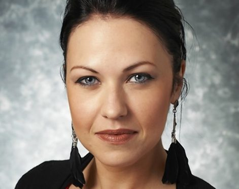 Gail Ross, MSP for Caithness, Sutherland and Ross.