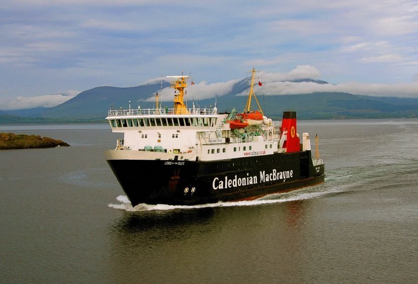 Ferry travel could be made free for teenagers