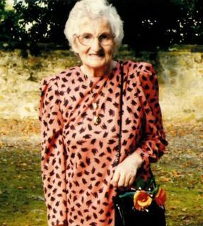 Missing woman Rosemary Laing, 77 from Rothes