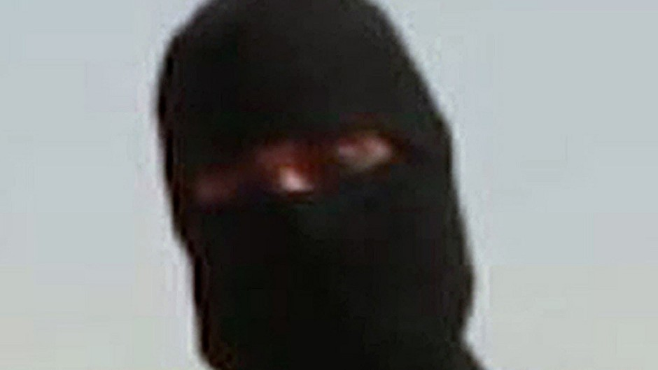 IS confirmed the death of British terrorist who became known as Jihadi John in January