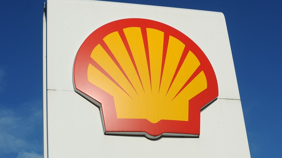 Shell has been hit with an HSE notice