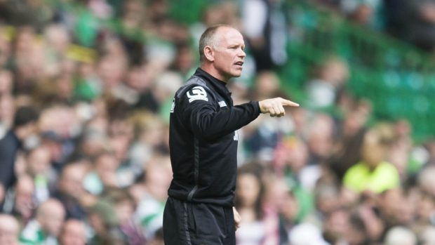 Caley Thistle travel to Parkhead to face Celtic this weekend.