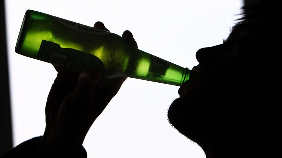 Aberdeen City Council will be asked to consider review the bye-law which prohibits people from drinking in public
