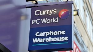 Currys have opened two north and north-east stores
