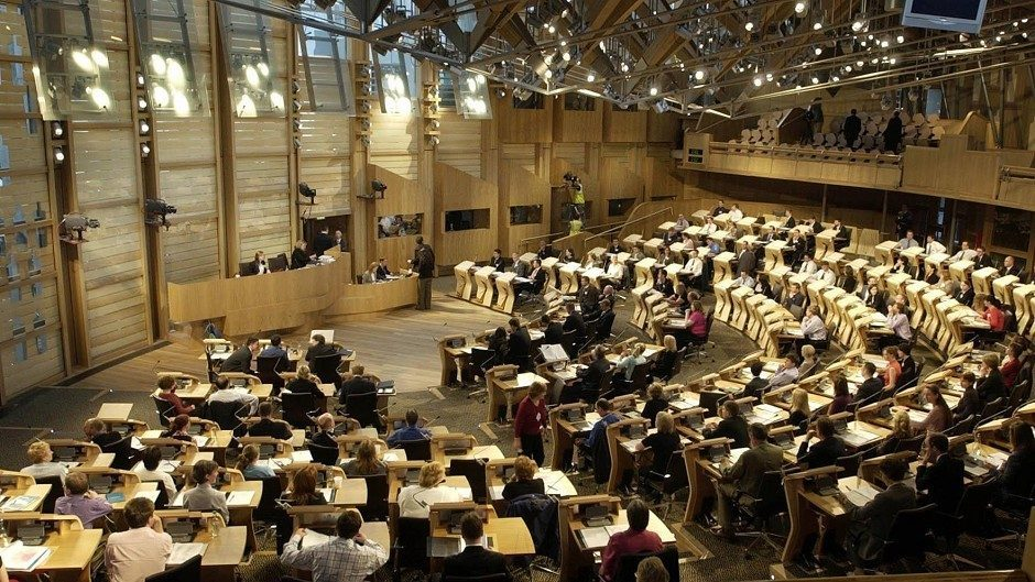 MSPs claimed for travel and accommodation, among other things