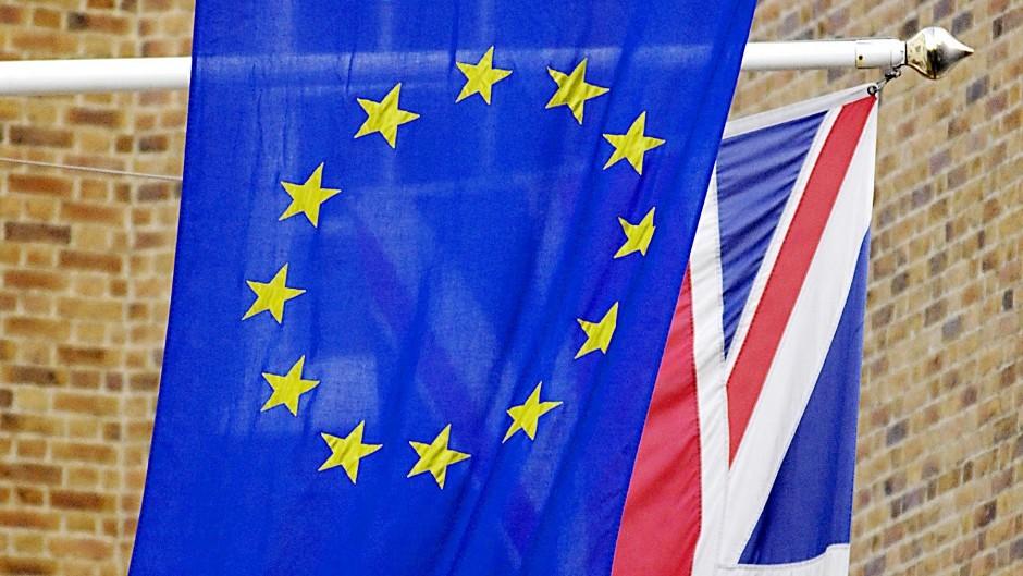 The EU referendum takes place next month