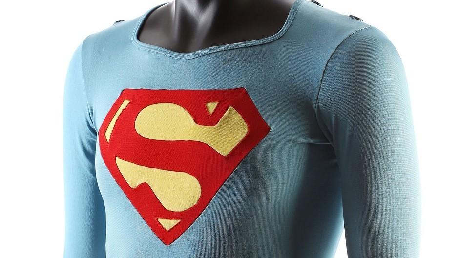 Fancy transforming yourself into Superman?