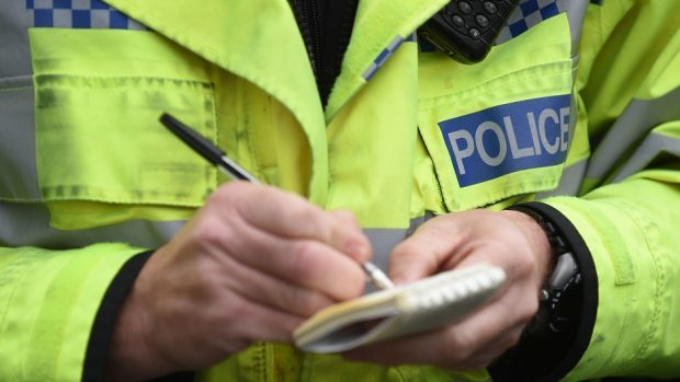 A man died following an incident at a farm