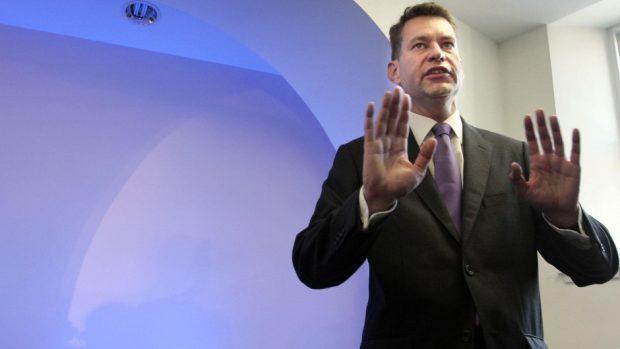 Tory finance spokesman Murdo Fraser