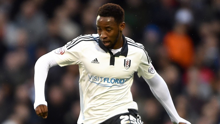 Moussa Dembele came close to joining Tottenham in January